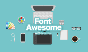 Font Awesome(WEBアイコンフォント)の使い方・アニメーションetc カスタマイズ方法も【2020年保存版】